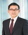 日本財団 専務理事
